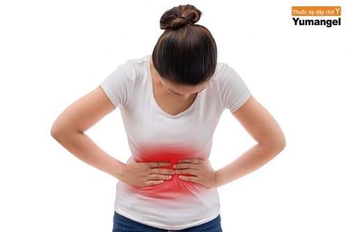bệnh học viêm loét dạ dày tá tràng